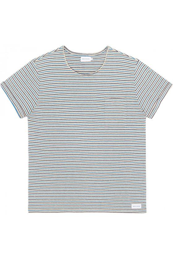 T-Shirt - Esteban - Bask In...