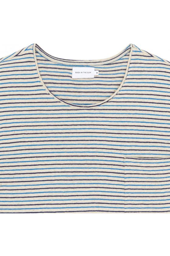T-Shirt - Esteban - Bask In The Sun