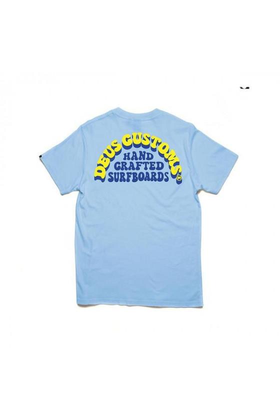 T-Shirt Topanga - Deus