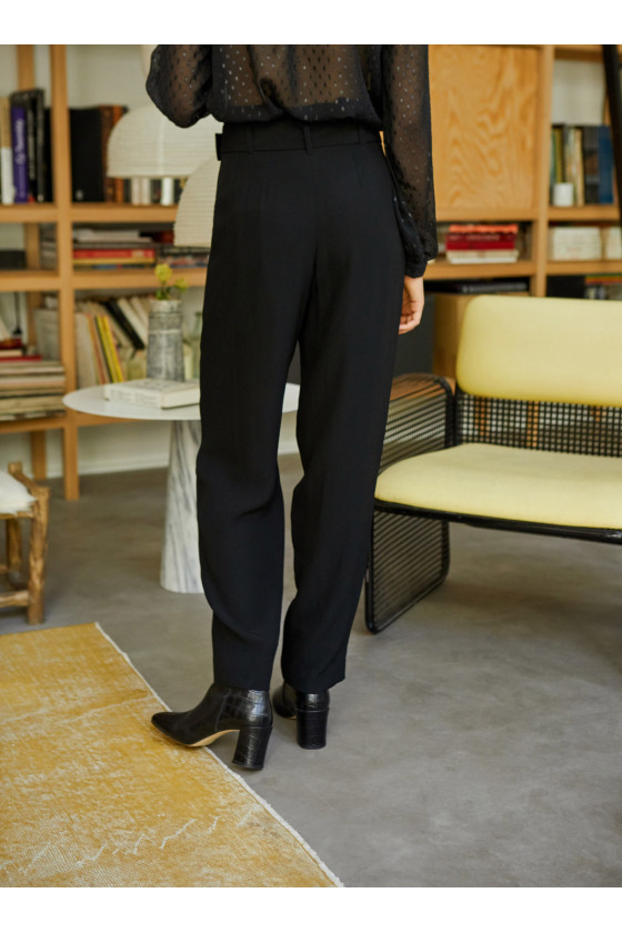 Pantalon 'Petite Mendigote' Thomas