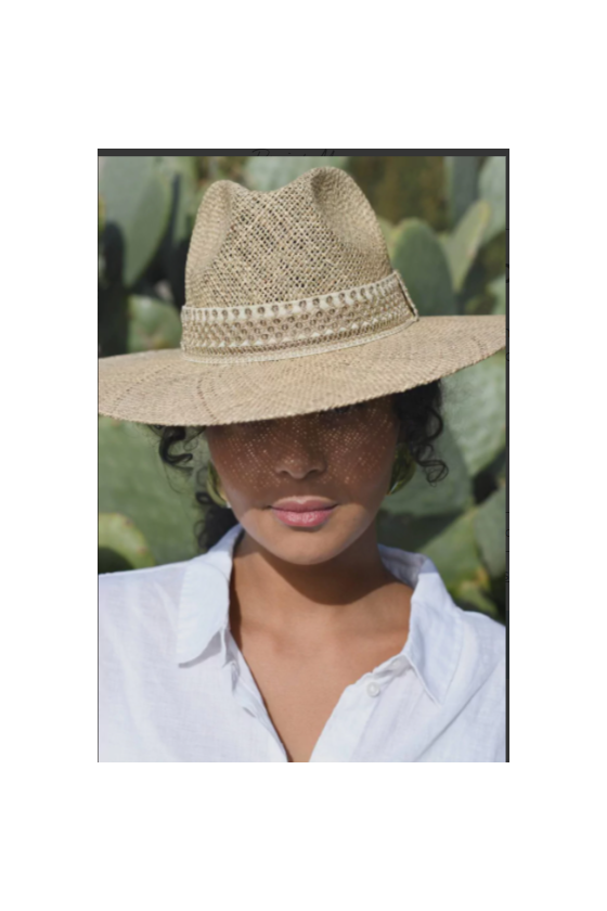 Sombrero de Paille...