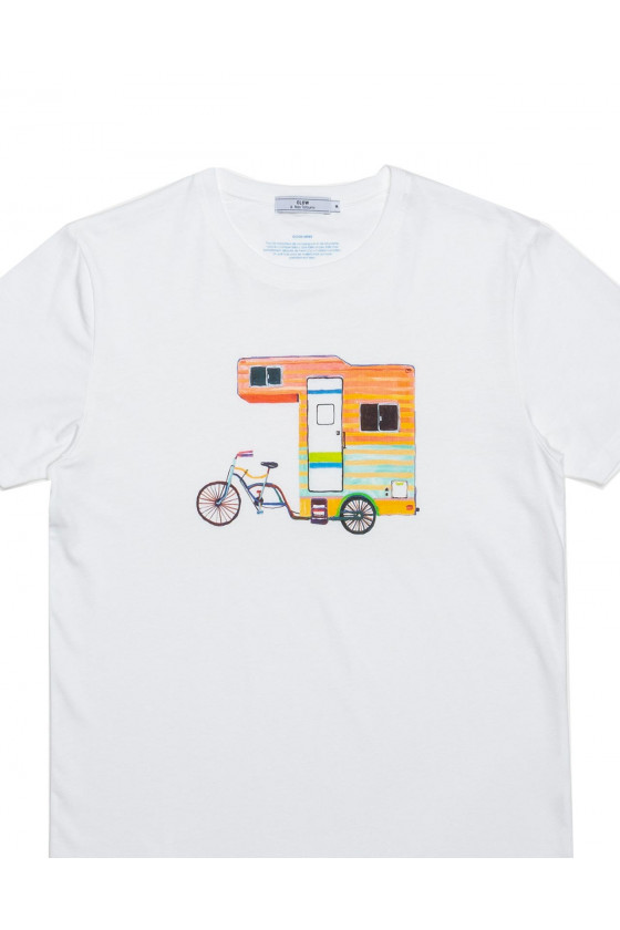 T-Shirt - Tricycle - Olow