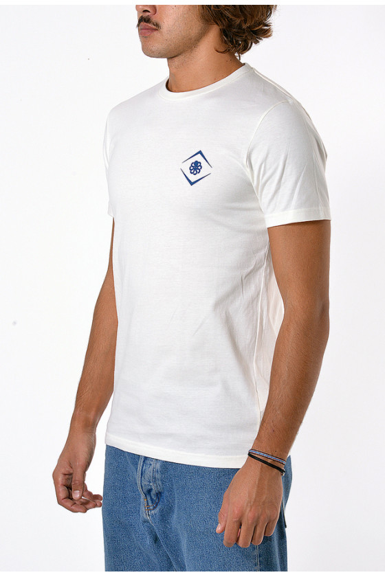T-shirt 'Jonsen Island' Surf Factory