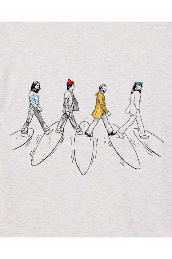 T - Shirt  'Ocean Park' Surf Road