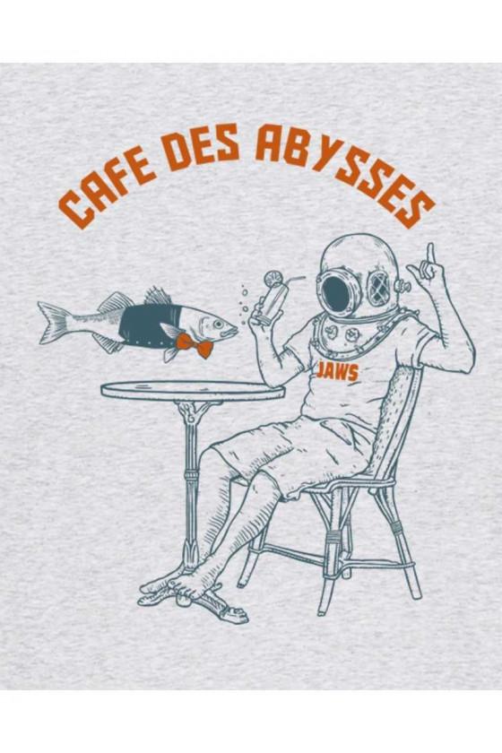 T - Shirt  'Ocean Park' Café des Abysses