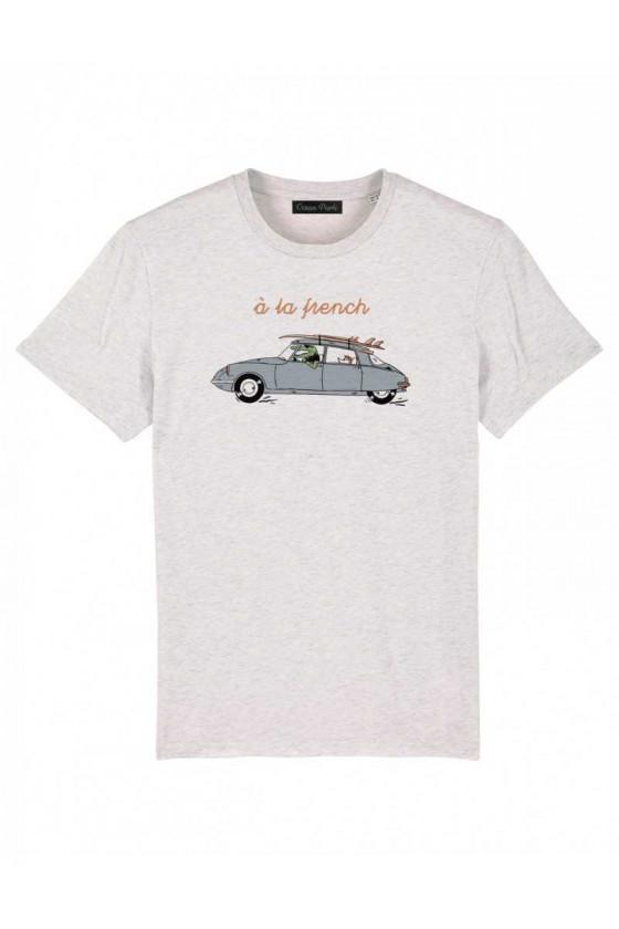 T - Shirt  'Ocean Park' Croco