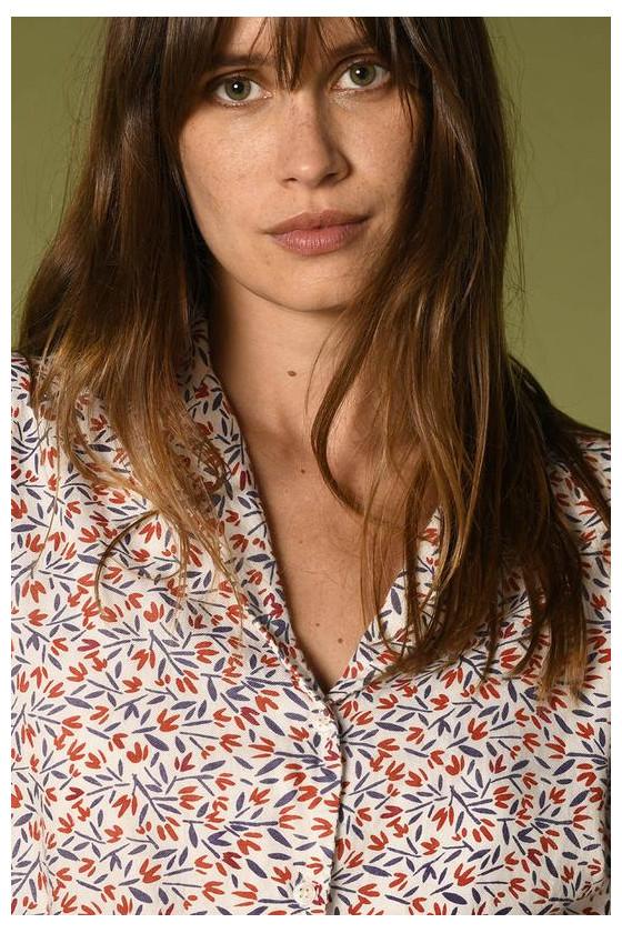 Robe - Harris Wilson - Laura