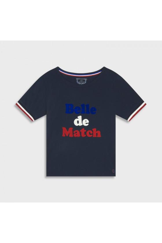 T - shirt - Sport d'époque...