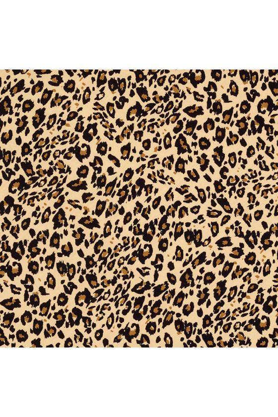 Lacets - Sliwils - Savage Leopard