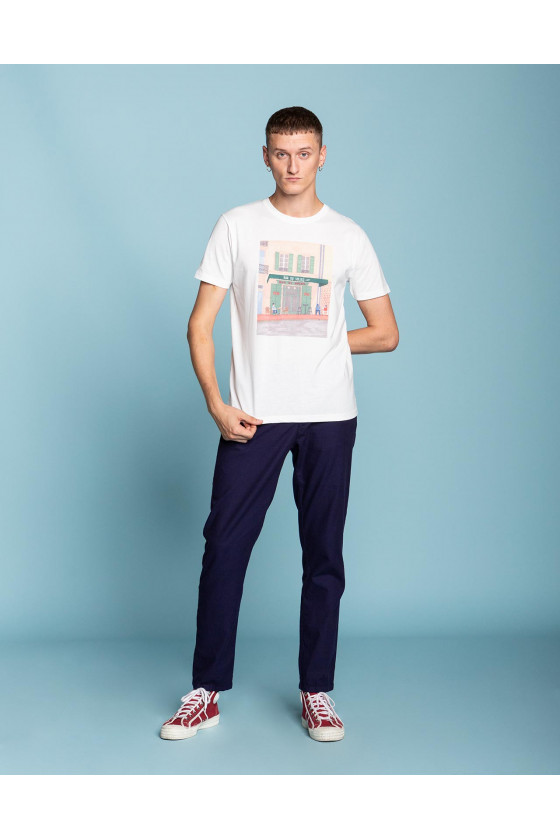 T-Shirt - Bar du Soleil - Olow