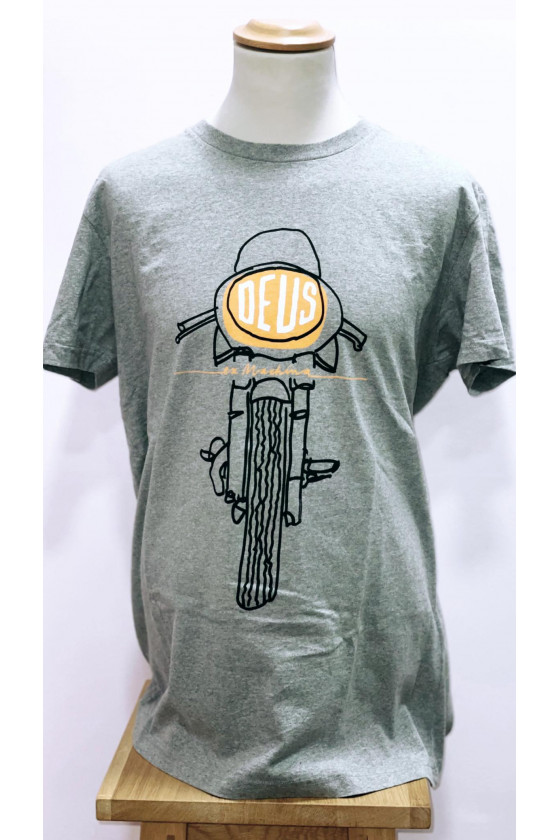 T-Shirt - Frontal Matchless...