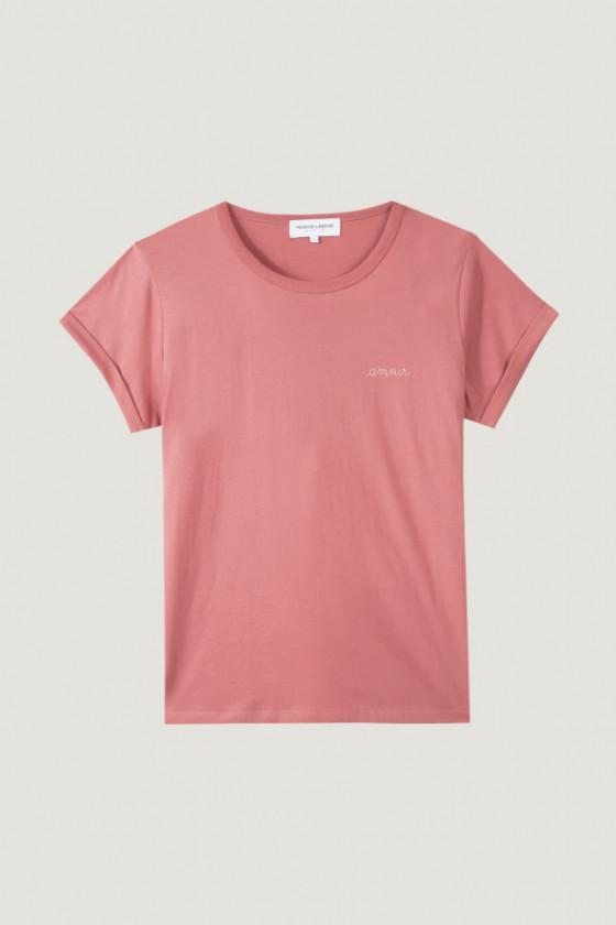 T-shirt - Amour - Maison...