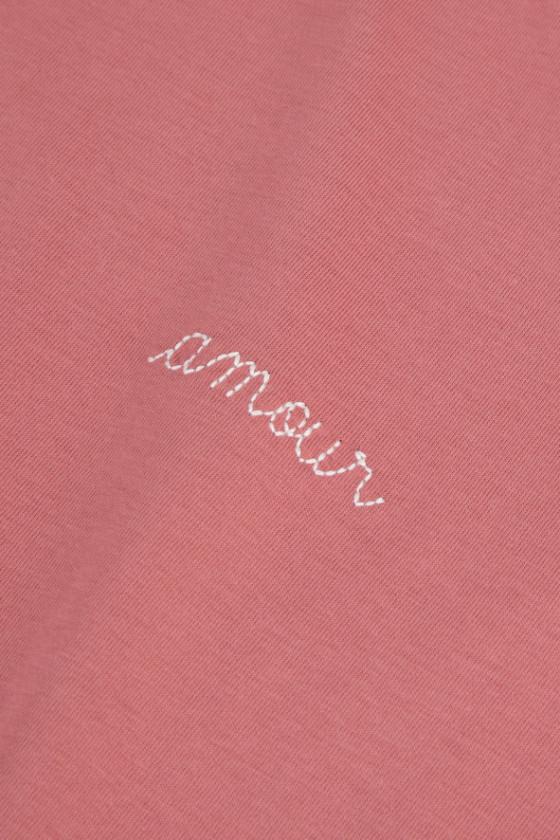 T-shirt - Amour - Maison Labiche
