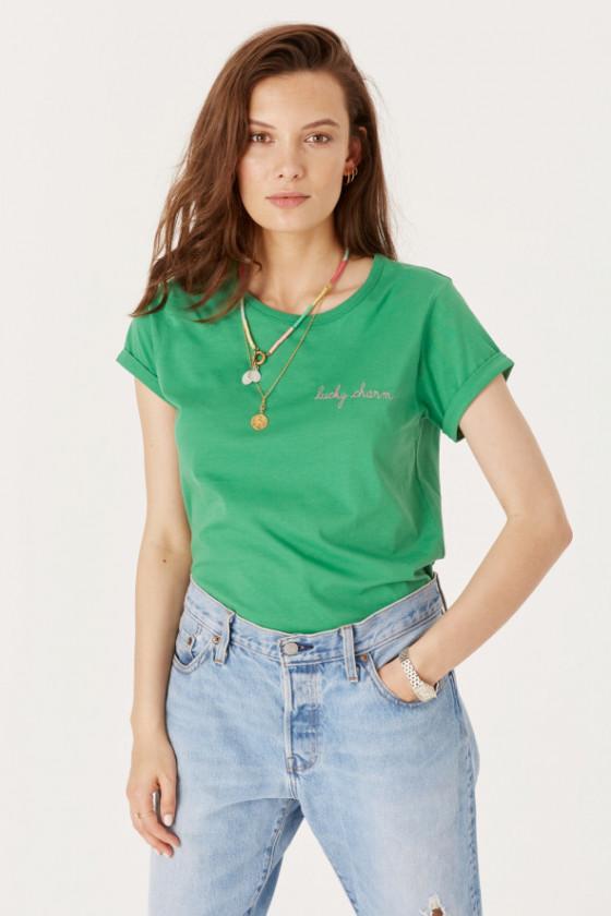 T-shirt - Lucky Charm - Maison Labiche