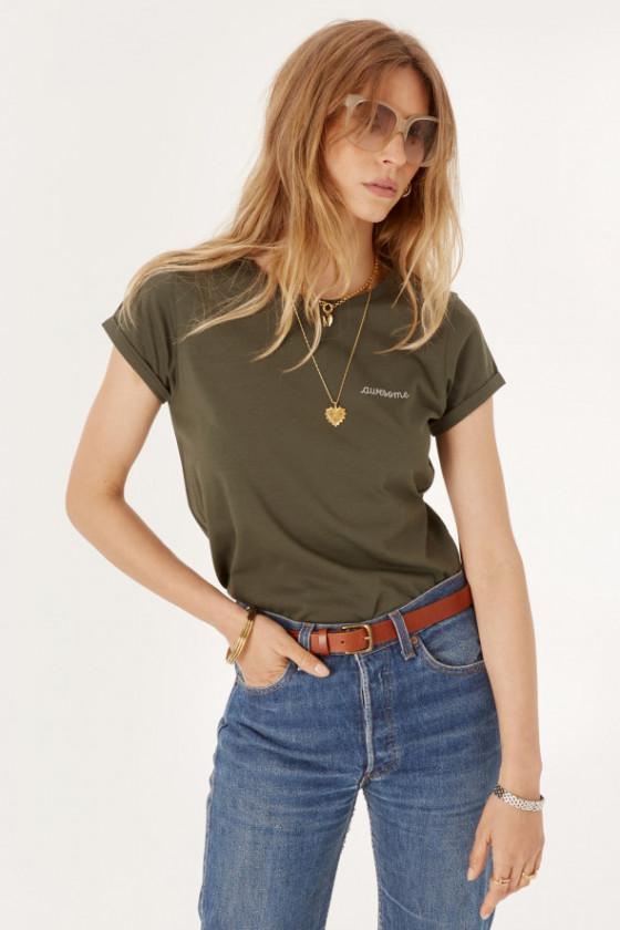 T-shirt - Awesome - Maison Labiche