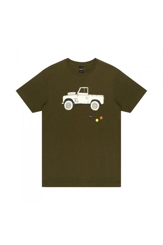 T-shirt - Carby Landie -...