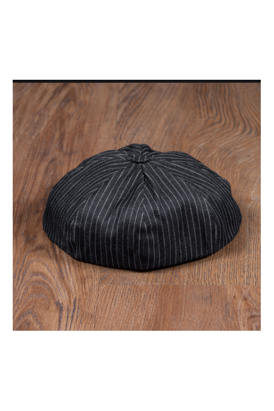 Casquette - Newsboy - Pike Brothers