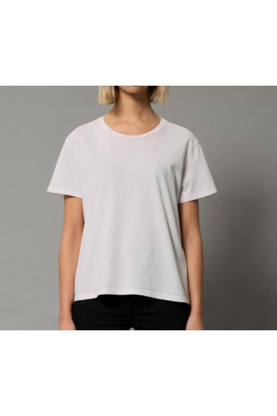 T-Shirt - Lisa Offwhite -...