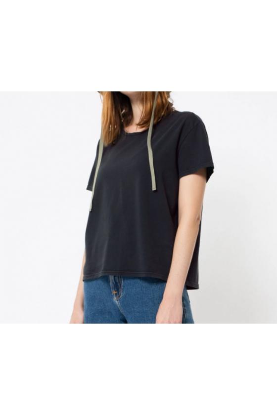 T-Shirt - Lisa Anthracite -...