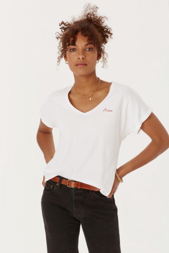 T-shirt - Amore - Maison Labiche