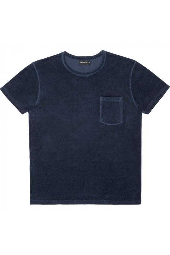 T-Shirt - Pantxo Navy -...