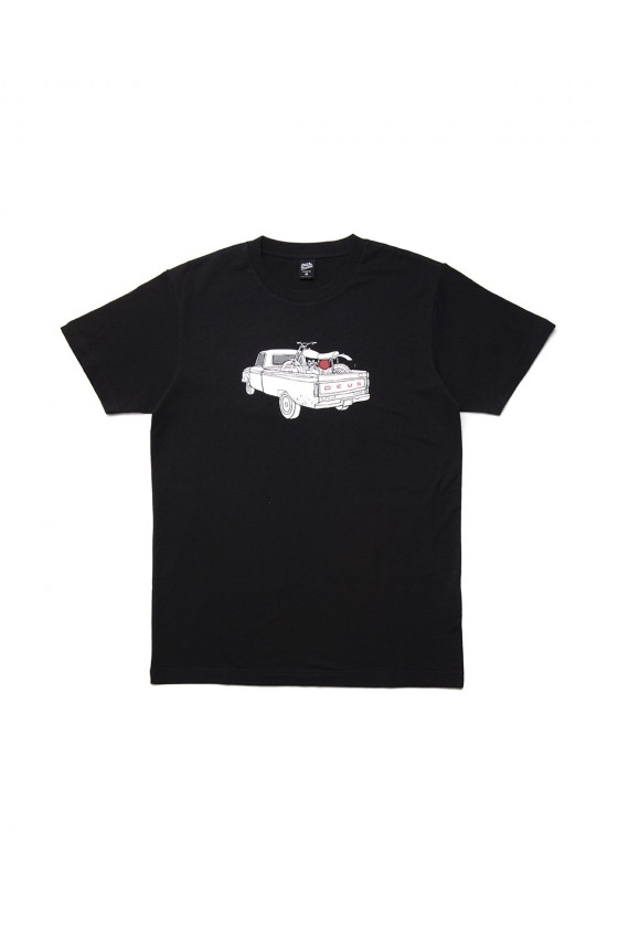 T-shirt - Carby Pickup -...