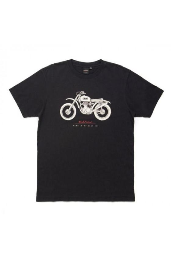 T-shirt - Parilla - Deus Ex...