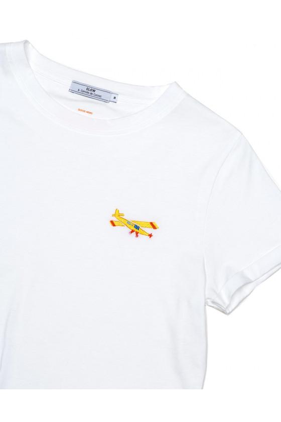 T-Shirt - Landing - Olow