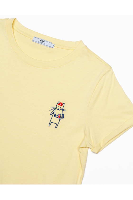 T-Shirt - Tourist - Olow