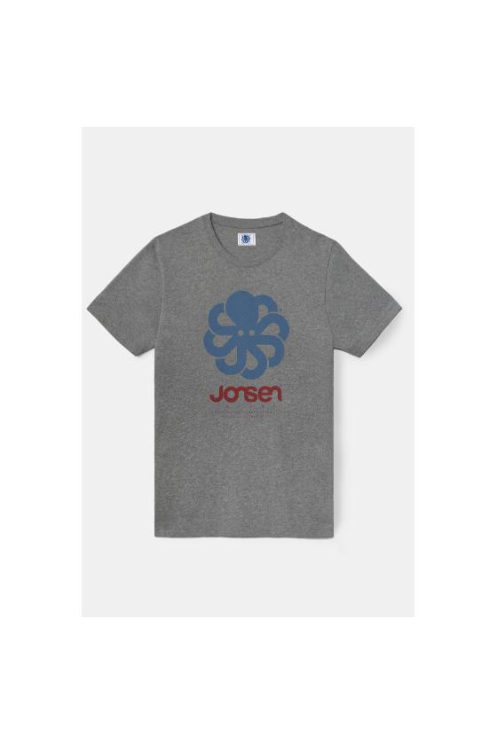 T-shirt - Classic BIG HGR -...