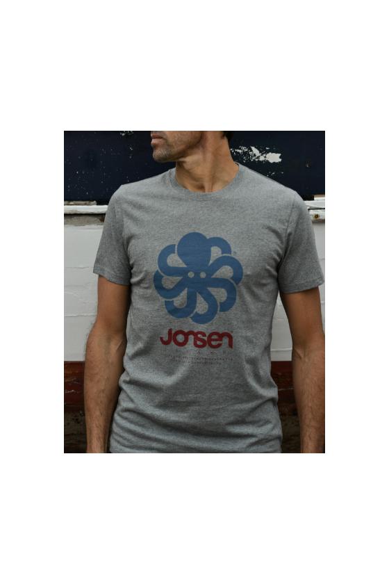 T-shirt - Classic BIG HGR - Jonsen Island