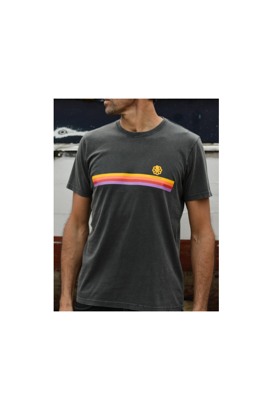T-shirt - Classic Fat Line - Jonsen Island