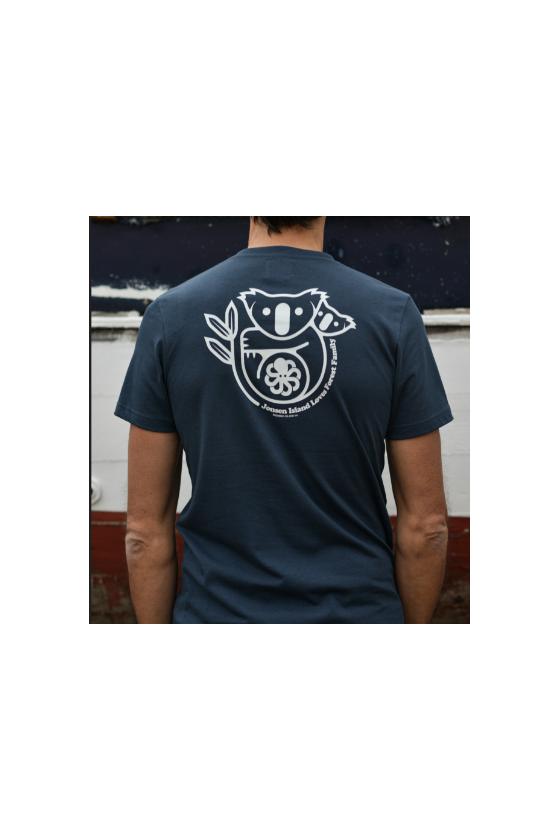 T-shirt - Classic Koala - Jonsen Island