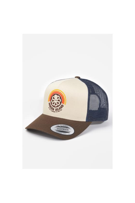 Casquette - Trucker Hat...