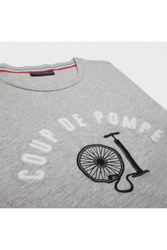 T-shirt - Coup de Pompe - Sport d'Epoque