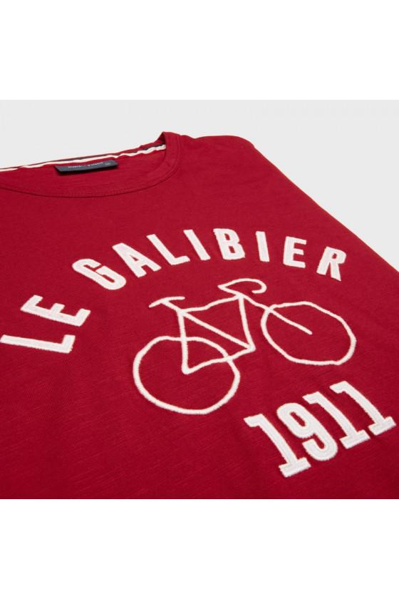 T-shirt - Le Galibier - Sport d'Epoque