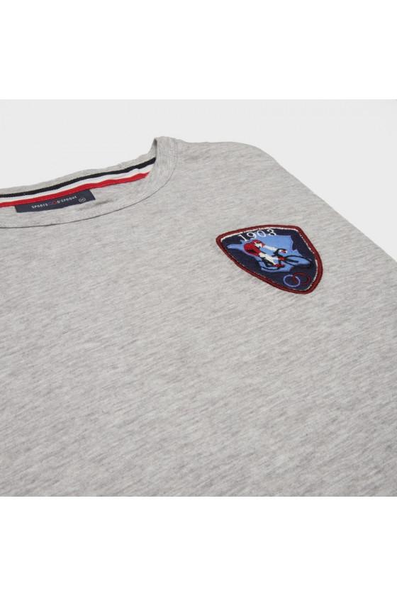 T-shirt - Maurice 1903 - Sport d'Epoque