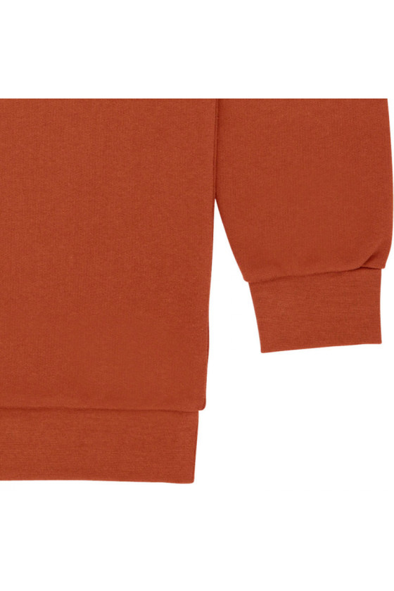 Sweatshirt - Smoking Pipe - Bask in the Sun