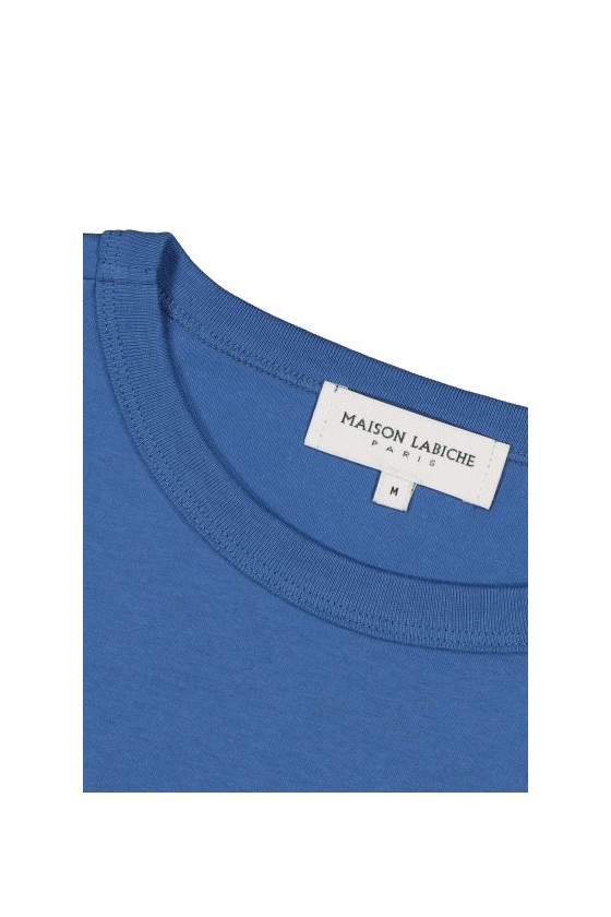 T-shirt 'Maison Labiche' French Touch
