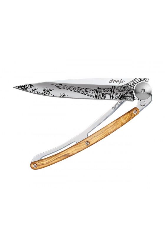 Couteau Deejo Tattoo 37G -...