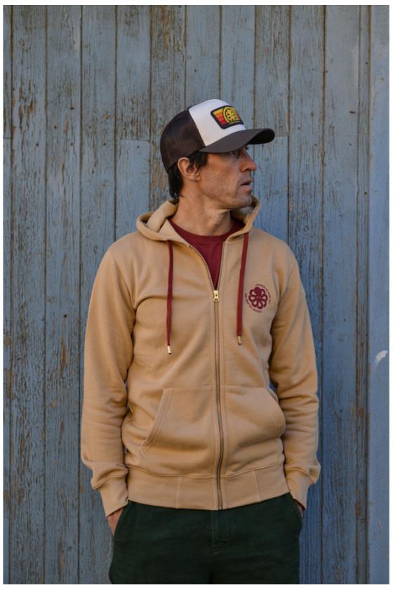 Sweatshirt - Fresh Rounded - Jonsen Island