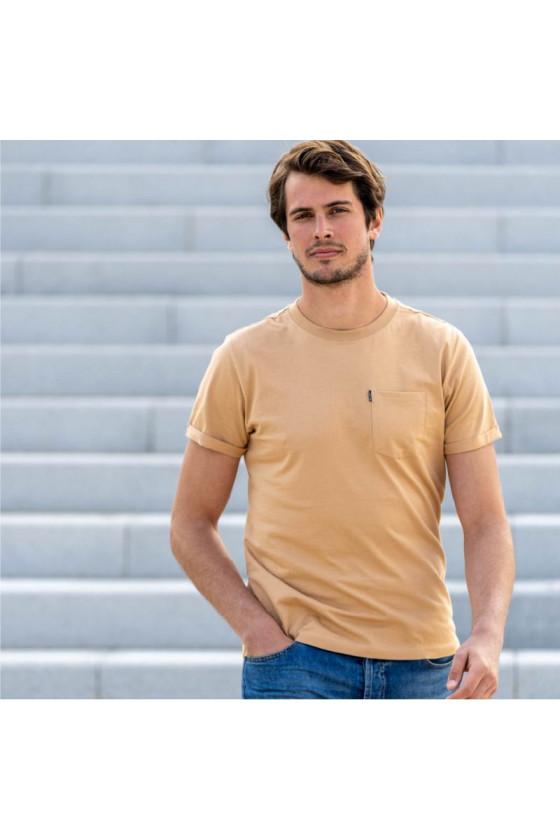 T-Shirt - Désert Chiné -...