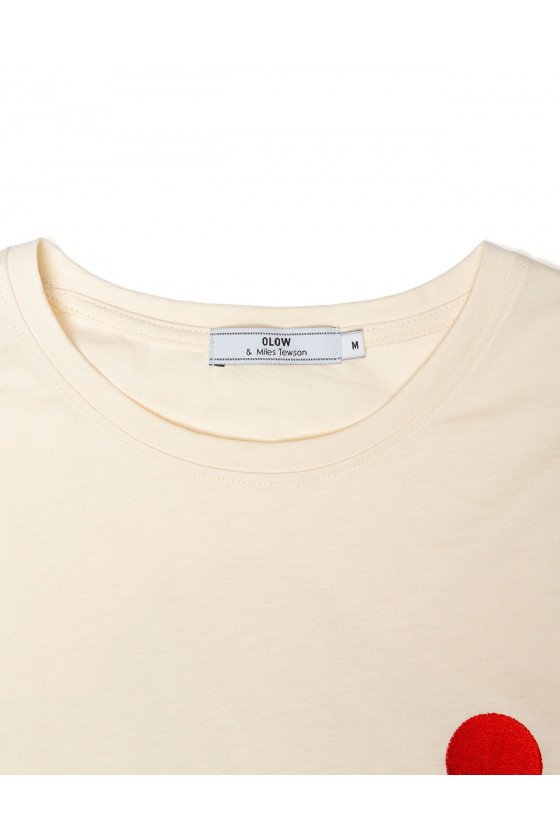 T-Shirt - Stormy Long - Olow