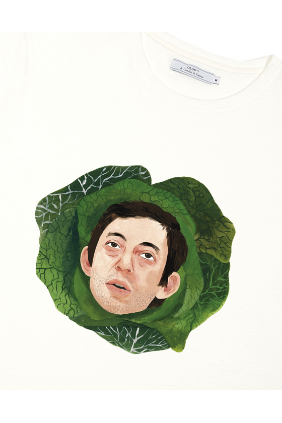 T-shirt 'Olow' Gainsbourg