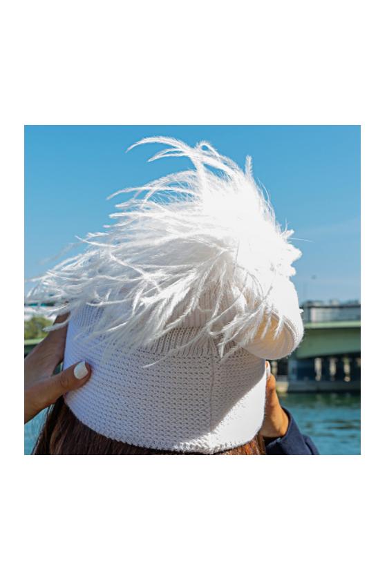 Bonnet - New York Blanc - Blanc Bonnet