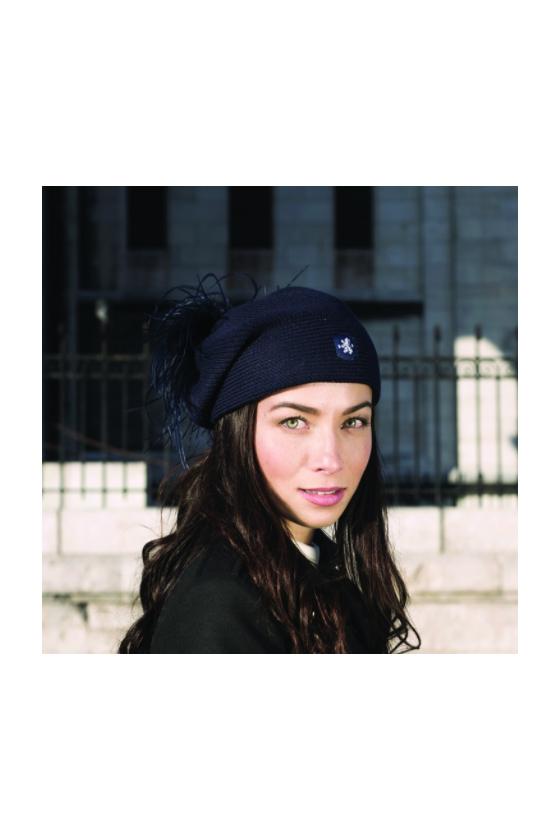 Bonnet - New York Marine - Blanc Bonnet