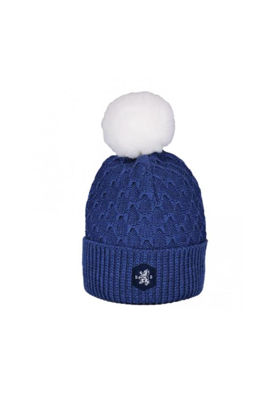 Bonnet - La Clusaz Bleu -...