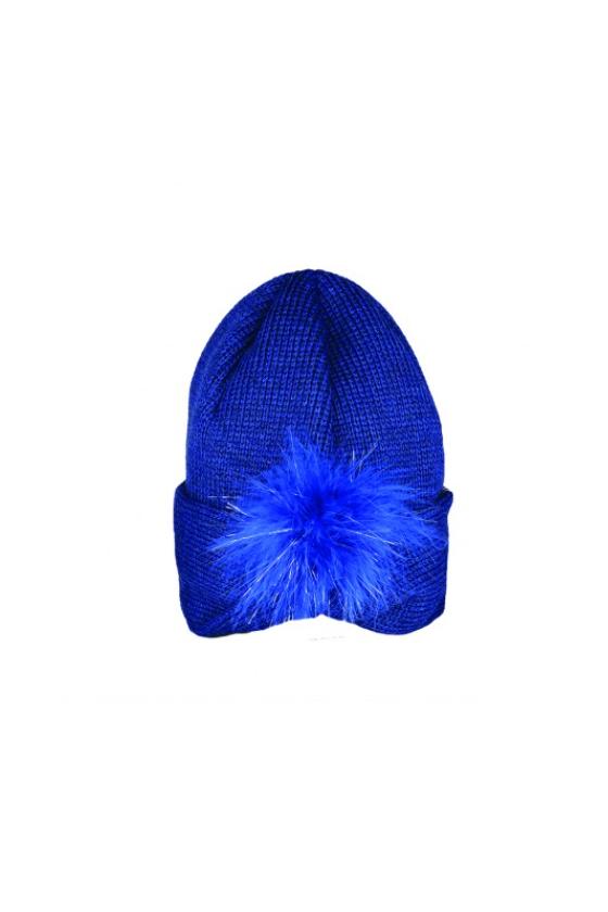 Bonnet - Florence Bleu -...