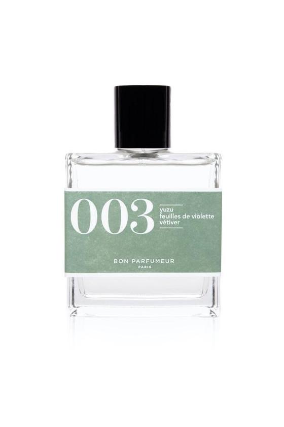 Eau de Parfum - 003 - Bon...