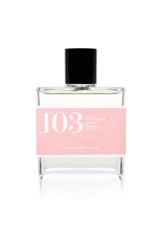 Eau de Parfum - 103 - Bon...